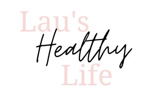 Lau's Healthy Life logo